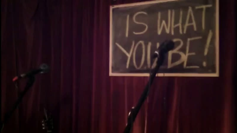 Be What You Is! Live In Vancouver Music Humor Talk Philosophy Psych Inspire YT Series!