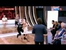 Драка в Прямом эфире Малахова - певец Серов VS Дарья Друзьяк Дом 2