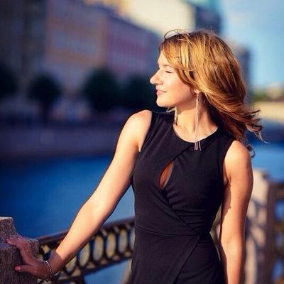 Алиса Симонова