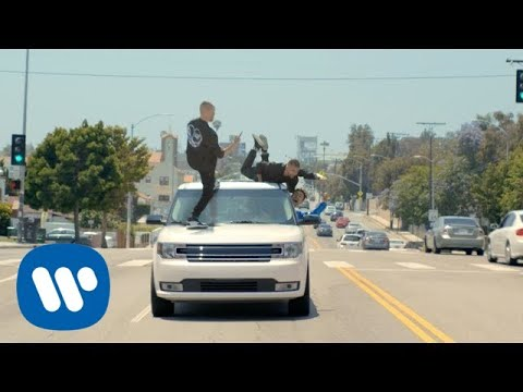 Galantis - Satisfied feat. MAX (Official Music Video)