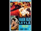 Fakir Kızı Leyla _ Selda Alkor _ İzzet Günay _ Münir Özkul - Siyah Beyaz Filmler