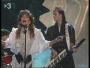 Sandra - (I'll Never Be) Maria Magdalena 1985 (Angel Casas Show)
