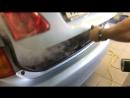 Антибактериальная очистка Corola