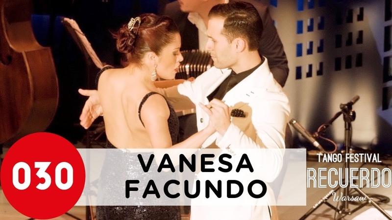 Vanesa Villalba and Facundo Pinero – Gallo ciego by Solo Tango – VanesayFacundo