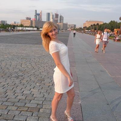 Наталия Алексич, 30 июня , Москва, id56363154