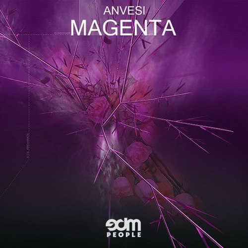 Anvesi - Magenta (Original Mix)