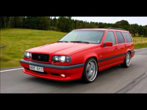 Volvo 855 tuning SUPER AVTO TUNING