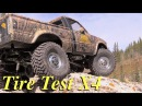4 sets of tires put to the test by Scale Town - RC CWR