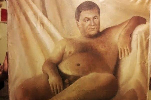 Картинки голых дяденек