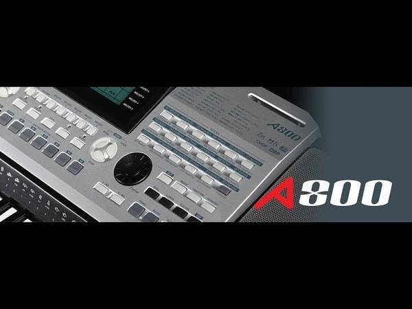 MEDELI A800