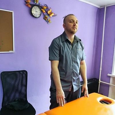 Никита Гуляев