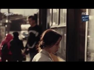 Terius behind me /romantic klip/sojisub/namgyuri