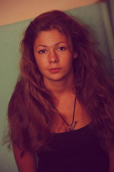Марина Иванчук, 4 июня 1989, Одесса, id228276454
