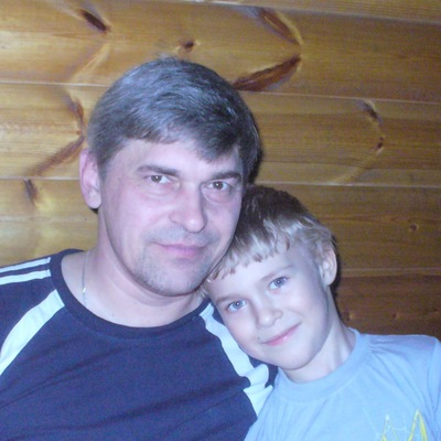 Sergey Semenikhin, 25 июня , Магнитогорск, id205722050
