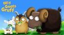Billy Goats Gruff Storybook Bedtime Stories for Children Preschool Education