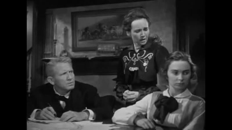 The actress (Cukor, 1953)