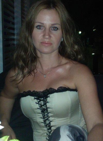 Татьяна Швец, Санкт-Петербург, id189245033