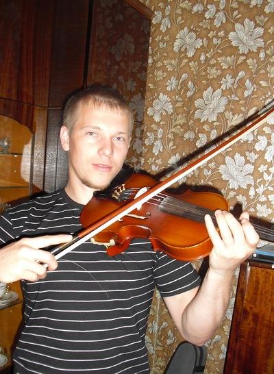 Andrey Solntcev, 15 сентября 1983, Алейск, id205666203