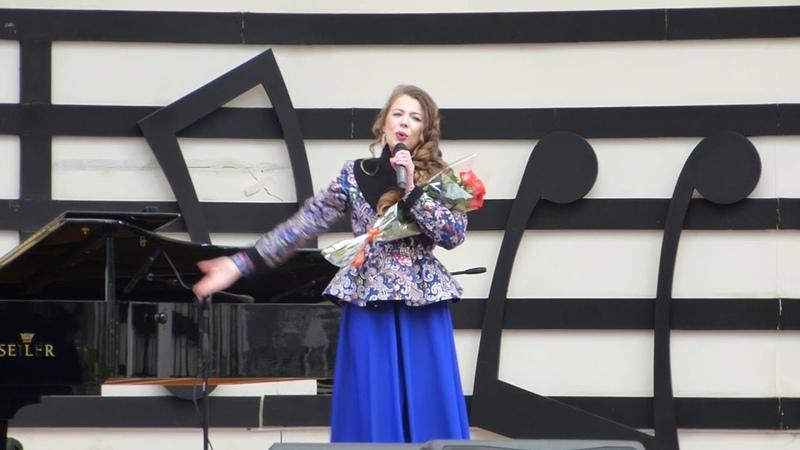 Певица ВероНика - Шел казак (bk.mirt@mail.ru)