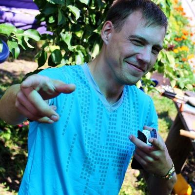 Илья Демочкин, 5 августа , Мелеуз, id63887251