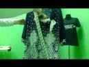 Отпаривание Блузы