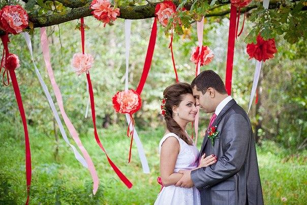 Украшения для фотосессии на свадьбу своими руками
