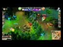 Jin Air Greenwings Stealths vs SK Telecom T1 K Game 1 SK Telecom LTE-A LoL Masters 2014 week 4