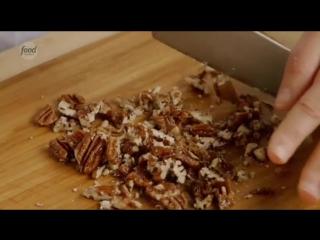 Анна Олсон: секреты выпечки, 3 сезон, 18 эп. Кремовый пирог