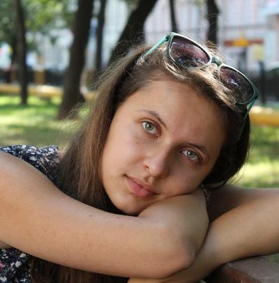 Юлия Кренц, 8 июня , Москва, id19787283