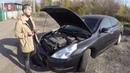Nissan Teana 2 рестайлинг 100к пробега обзор