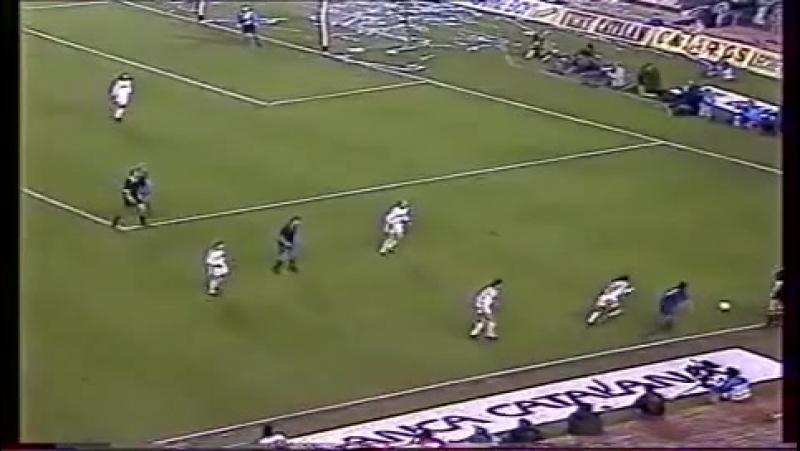 КЕЧ 1991-92 | Группа B | 1 тур | Барселона - Спарта (Прага)