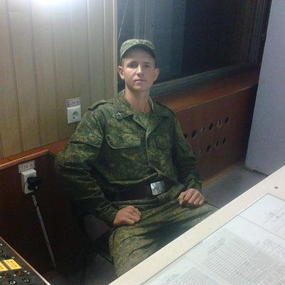 Александр Грачёв, 26 июля 1991, Оренбург, id60110676