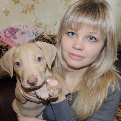 Лидия Иванова, 29 марта 1992, Братск, id118580102