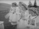 Морена (словацкая народная песня)