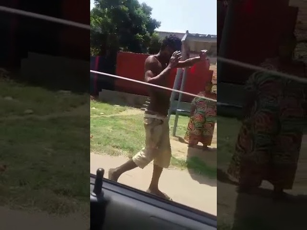 Flakka in south Africa