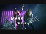 30 Seconds to Mars - Rescue Me 2018 (Live Rock en Seine)