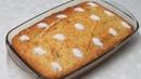 Простой ПИРОГ выходного дня Супер Быстрого Приготовления Instant Pie