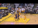 Blake Griffin - Andrew Bogut scuffle , Blake Griffin ejected for 2nd technical foul