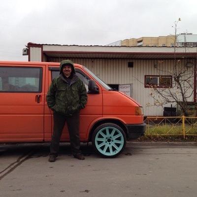 Сергей Мигунов, 21 июня , Санкт-Петербург, id115796294
