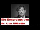VIDEOBEWEIS DIE ERMORDUNG VON DR  UDO ULFKOTTE