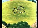 Кто пасется на лугу песенка и мультфильм