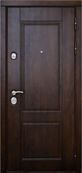 Купить стальные входные двери в Самаре