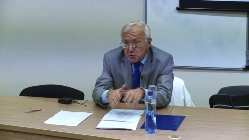 Б.В. Долгов - Современные движения политического ислама в Тунисе и Алжире