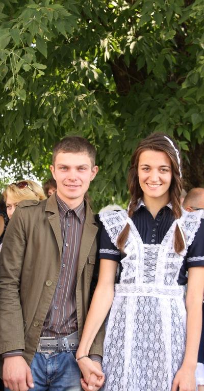 Наталя Гнатко, 10 августа , Москва, id61414897