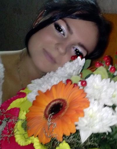 Татьяна Михайлова, 10 сентября 1986, Чебоксары, id8356308