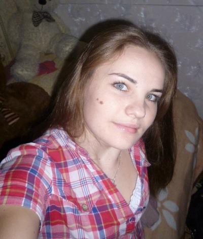 Ксения Солодкевич, 11 ноября 1991, Омск, id189538120