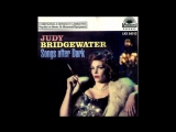Never Let Me Go JUDY BRIDGEWATER