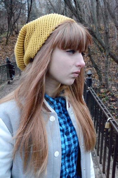 Элина Вещунова, 5 октября , Москва, id173288477