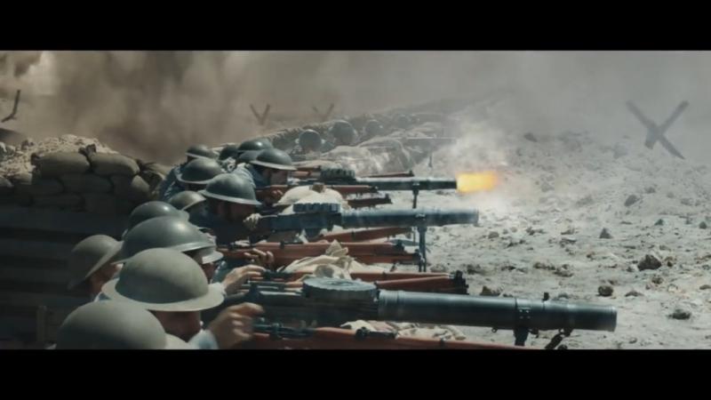 Солдат, стоящий миллиона других Soldado Milhões (2018) трейлер