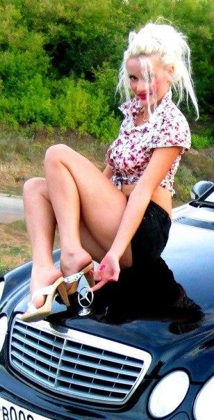 Екатерина Комлева - фото №1